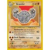 Graveler 30/64