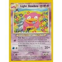 Light Slowbro 51/105