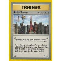 Radio Tower 95/105