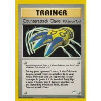 Counterattack Claws 97/105