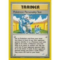 Pokémon Personality Test 102/105
