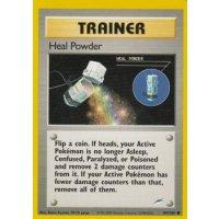 Heal Powder 104/105