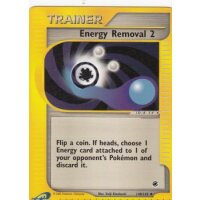 Energy Removal 2 140/165