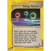Energy Restore 141/165
