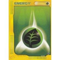 Grass Energy 162/165