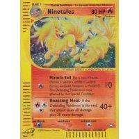Ninetales H19/H32 HOLO