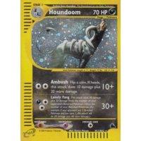 Houndoom H11/H32 HOLO