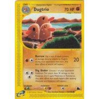 Dugtrio 52/144
