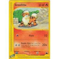 Growlithe 62/144