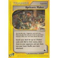 Apricorn Maker 121/144