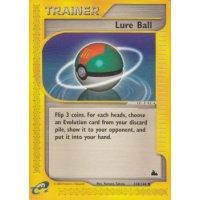 Lure Ball 128/144