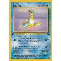 Lapras 25/62 1. Edition (english)