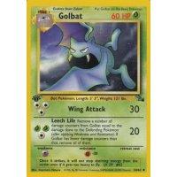 Golbat 34/62 1. Edition (english)