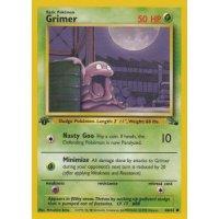Grimer 48/62 1. Edition (english)