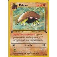 Kabuto 50/62 1. Edition (english)