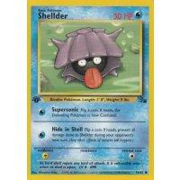 Shellder 54/62 1. Edition (english)