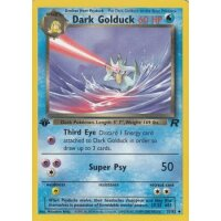 Dark Golduck 37/82 1. Edition (english)