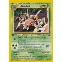Ariados 27/111 1. Edition (english)