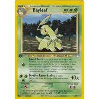 Bayleef 29/111 1. Edition (english)