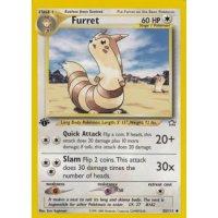 Furret 35/111 1. Edition (english)