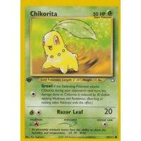 Chikorita 54/111 1. Edition (english)