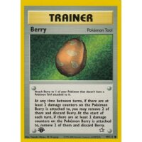 Berry 99/111 1. Edition (english)