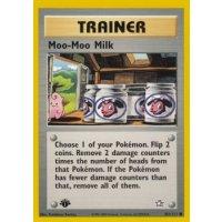 Moo-Moo Milk 101/111 1. Edition (english)