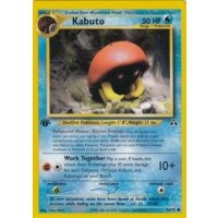 Kabuto 56/75 1. Edition (english)