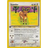 Stantler 38/64 1. Edition (english)