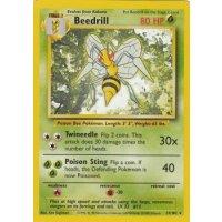 Beedrill 17/102 BESPIELT
