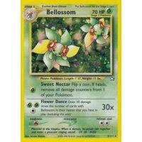Bellossom 3/111 HOLO BESPIELT