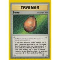 Berry 99/111 BESPIELT