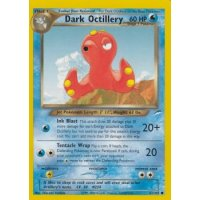 Dark Octillery 62/105 BESPIELT