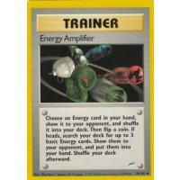 Energy Amplifier 98/105 BESPIELT