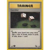 Gambler 60/62 1. Edition (english) BESPIELT