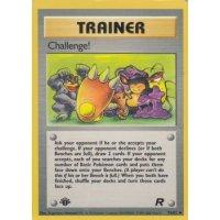 Challenge! 74/82 1. Edition (english) BESPIELT