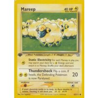 Mareep 65/111 1. Edition (english) BESPIELT