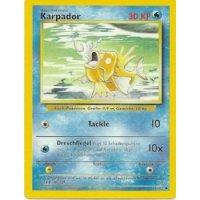 Karpador 35/102 BESPIELT
