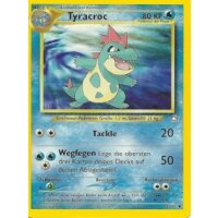 Tyracroc 32/111 BESPIELT