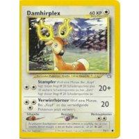 Damhirplex 76/111 BESPIELT