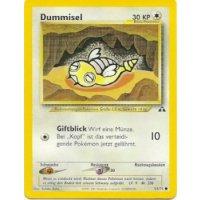Dummisel 54/75 BESPIELT