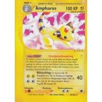 Ampharos 34/165 BESPIELT