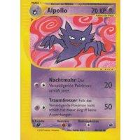 Alpollo 80/165 BESPIELT