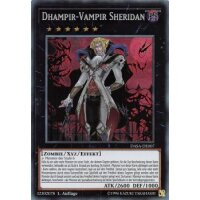 Dhampir-Vampir Sheridan