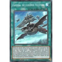 Fandora, die fliegende Fellstung