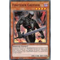 Finsterer Grepher