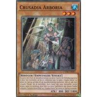 Crusadia Arboria