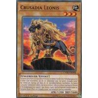 Crusadia Leonis