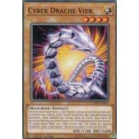Cyber Drache Vier