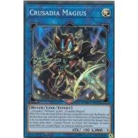 Crusadia Magius